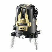 Ryobi Laser Sumi Appearance Device Full Line About 360 Degrees Hll-700 From Ja