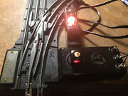 Lionel 022 Remote Control Switch Right Hand Turnout With New Wire .. 102