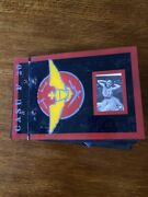 Military Photo Album Hawaii Ww2 Pearl Harbor Patches Planes 212 Photographs