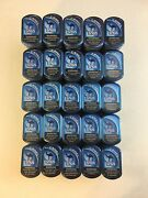 Lot Of 50 Camel Snus Tin Cans Crafts Storage Survival Backpacking Scrapbooking