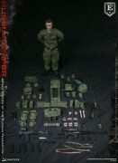 Damtoys 1/6 78078 Russian Sniper Army Soldier Elite Ver. Armor Forces Figure