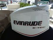 Evinrude 2007 - 2008 175/200 Hp Engine Cover Part Number 0285631