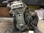 1998 96 - 03 Kawasaki Ninja Zx750p Zx7r Zx7 Zx 7r Engine Motor Runs Parts Only