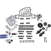 Feuling Oil Pump Corp. - 7322 - Oe+ Camchest Kit Harley-davidson Road Glide Efi