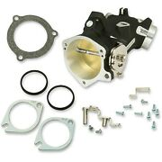 Sands Cycle - 170-0349 - Throttle Hog Cable Operated Throttle Body Harley-davidson