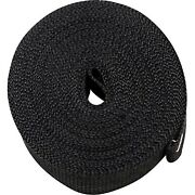 Cycle Performance - Cpp/9242-50 - Exhaust Pipe Wrap 2in. X 50ft. - Black Metall