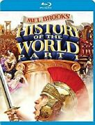 Mel Brooks' History Of The World- Part 1 1981 Cult Comedy Blu-ray 2010