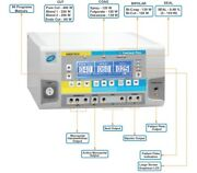 Fastseal Vessel Sealing Systems And Standard Vessel Sealing 400w Power For Model