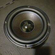 8 Woofer Kef Psw-1150 Replacement Or Diy Huge Magnet Fat Boi.