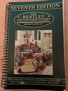 The Bentley Collection Guide, Seventh Edition Paperback For Longaberger 1999