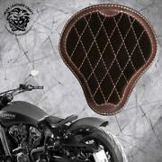 Seat+mounting Plate Indian Scout Since `17 Glossandvelvet Blackanddarkbrown V3 Xs/1