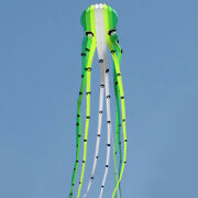 30m/99ft 3d Octopus Kite Large Durable Kite Foldable Adult Outdoor Sports Toy