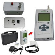 Handheld Optical Particle Counter Dust Detector Usb Port Air Quality Analyzer