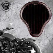 Seat + Mounting Plate Indian Scout Since Andacute17 Glossandvelvet Blackandred V2 Size Xl