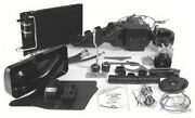Vintage Air Gen Iv Electronic Sure Fit A/c Kit 67and039- 72and039 Chevy Truck 68697071