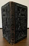 Henry Noel Humphreys / Record Of The Black Being Selection Of Such 1st Ed