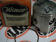 Wiseco Racing Dap Kart Piston And Anello 50.95mm Nos