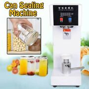 Can Sealing Machine For Tea Shop Aluminum Seamer Beer Cola Beverage Cup Quality