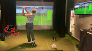 Country Clubandreg T-turf Golf Simulator Mats 5and039 X 7and039 Practice Mat No-foam Type 2nd