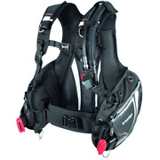 Mares Prime Bcd With Mrs+ Weight System - Size Xs - Brand New Old Stock