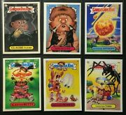 1988 Topps Garbage Pail Kids Os1 Series 15 + Ans1 2003 And Ans5 2006 Gpk Pick List