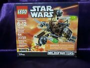 Lego Star Wars 75129 Wookiee Gunship Retired New And Sealed Fast Free Ship