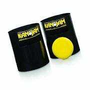 Kan Jam Portable Disc Slam Outdoor Game - Features Durable Weather Resistant...