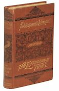Mark Twain / Tragedy Of Puddand039nhead Wilson And The Comedy Those Extraordinary 1st