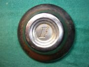 Vintage 1951 Ford Hubcap - Few Small Dings