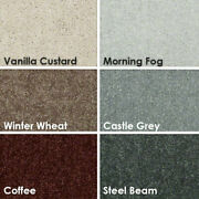 12' X 20' Dyersburg Indoor Area Rug Collection  1/2″thick 30 Oz. Durable Cut Pi