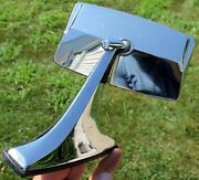 1973 1974 1975 Ford Ltd Country Squire Custom Galaxie Left Side View Mirror Oem