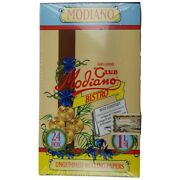 24 Packs Full Box 1 1/4 Club Modiano Bistro Cigarette Rolling Papers Usa Seller