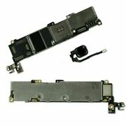 For Iphone 5s 16gb 32gb Unlocked Main Motherboard Logic Board With/no Touch Id
