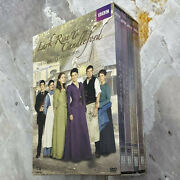 Lark Rise To Candleford The Complete Collection Dvd14-disc Free Shipping