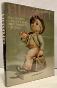 Eric Ehrmann / Hummel The Complete Collectorand039s Guide And Illustrated 1st Ed 1976