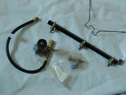 Vermont Castings 3 Burner Gas Grill Manifold And Hose 20303020 50000804 50001046