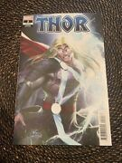 Thor 2 2020 125 Inhyuk Lee 1st Cameo Black Winter Donny Cates Nm/nm+