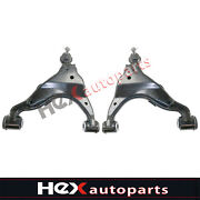 2pc Front Lower Control Armsandball Joints For Toyota Tacoma 2005 2006 2007-2015