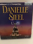 Danielle Steel - Until The End Of Time 8 Discs Unabridged Audio Book