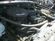 86 Nissan Pickup 4x4 Z24 8 Plug Engine With 5 Speed Transmission And T-case