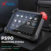 Xtool Ps90 Auto Programmer Odo-meter Correction Obd2 Diagnostic Scanner Dpf Immo