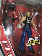 Dean Ambrose Mox Wwe Elite Series 41 Wrestling Action Figure Toy 6andrdquo John Moxley