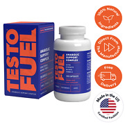 Testofuel - 1 Best Testosterone Booster For Men - Buy From The Manufacturer