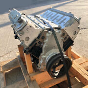 Gm Chevrolet Ls Gen Iii Lm7 5.3l Cast Iron Engine Long Block .010 Over Sized