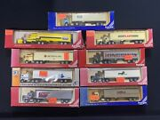 Herpa Truck Replica By Promotex Lot New Sealed