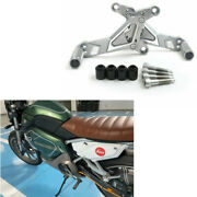 For Soco Tc Ts Motorcycles Cnc Alu Front Rear Sets Rearsets Foot Pegs Pedals