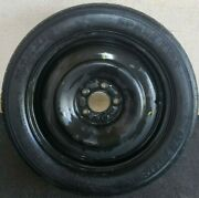 2008-2014 Ford Mustang Compact Spare Tire Donut T185/60r17 Oem
