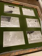 The Currier And Ives Ingot Collection
