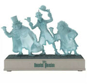 2020 Disney Park Hallmark Haunted Mansion Hitchhiking Ghosts Ornament Sold Out