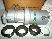 New In Box Appleton Arc20034e 200-amp Pinandsleeve Connector 200a 600v 3w 4p